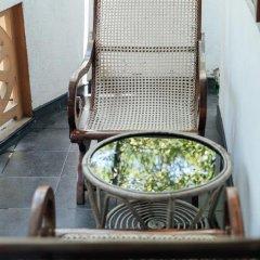 Отель Bedspace Unawatuna 3* Стандартный номер с двуспальной кроватью фото 14
