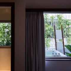 Отель The Myst Dong Khoi 5* Стандартный номер с различными типами кроватей фото 20
