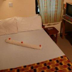 Отель Accra Lodge Номер Делюкс с различными типами кроватей