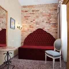 Hotel Justus 4* Люкс с различными типами кроватей фото 4