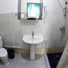 Гостиница Айсберг Хаус ванная фото 2