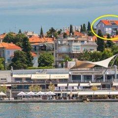 Отель Holiday Home Aspalathos бассейн фото 2