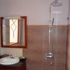Отель Cat Cat View 3* Апартаменты с различными типами кроватей фото 7