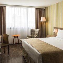 Frontier Hotel Rivera 3* Стандартный номер с двуспальной кроватью фото 4