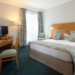 Residence du Roy Hotel 4* Стандартный номер с различными типами кроватей фото 2
