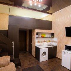 Апартаменты City Apartments on Yekaterininskaya Апартаменты фото 3
