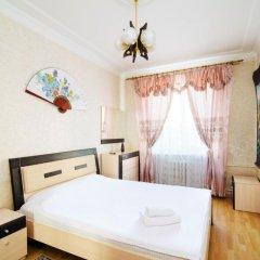 Гостиница Vip-Kvartira 4 Апартаменты разные типы кроватей фото 15