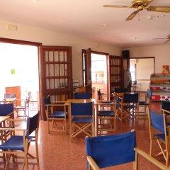 Отель Hostal Sa Prensa комната для гостей