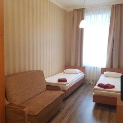 Apartment-hotel City Center Contrabas 3* Апартаменты Эконом с разными типами кроватей фото 2