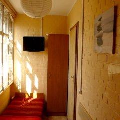 Апартаменты Amber Studio комната для гостей