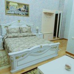 Мини-отель La Scala Народная Люкс с различными типами кроватей фото 2