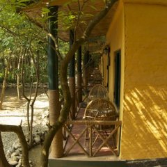 Отель Maruni Sanctuary by KGH Group Непал, Саураха - отзывы, цены и фото номеров - забронировать отель Maruni Sanctuary by KGH Group онлайн фото 2