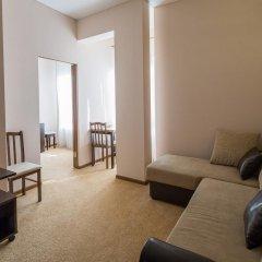 Гостевой Дом Просперус Улучшенный номер с различными типами кроватей фото 4