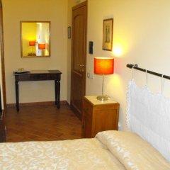 Отель Villa Trigona 3* Стандартный номер фото 2