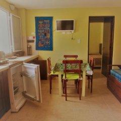 Отель Les Arcs Departamentos Ла-Мерсед удобства в номере фото 2