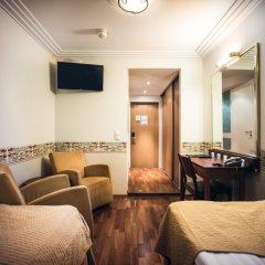 Hotel Arthur 3* Номер Бизнес с различными типами кроватей фото 2