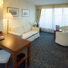 Hestia Hotel Jugend 4* Стандартный номер разные типы кроватей фото 3