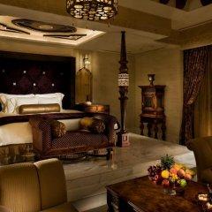 Отель Sharq Village & Spa комната для гостей фото 2