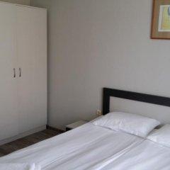 Отель Apartkomplex Sorrento Sole Mare 3* Апартаменты с различными типами кроватей фото 7