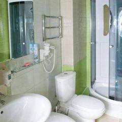 Былина Отель 2* Номер Бизнес с различными типами кроватей фото 3