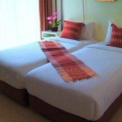J Sweet Dreams Boutique Hotel Phuket 3* Стандартный номер с 2 отдельными кроватями фото 5
