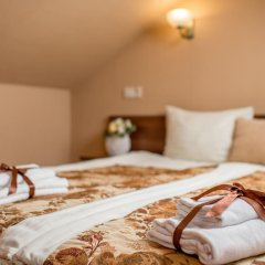 Hotel & SPA Restaurant Pysanka 3* Стандартный номер фото 9