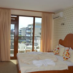 Hotel Deykin Солнечный берег комната для гостей фото 4
