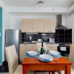 Апартаменты Sun Resort Apartments Улучшенные апартаменты с различными типами кроватей фото 21