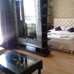 Отель Harmony Palace Apartcomplex Солнечный берег интерьер отеля