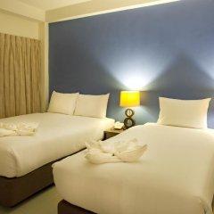 Wiz Hotel 3* Номер Делюкс с различными типами кроватей фото 9