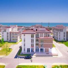 Апартаменты Apartments Deluxe Сочи пляж