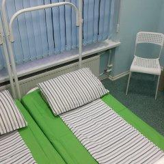 Хостел 365 Номер с различными типами кроватей (общая ванная комната) фото 4