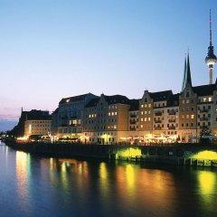 Отель Novotel Suites Berlin City Potsdamer Platz фото 4