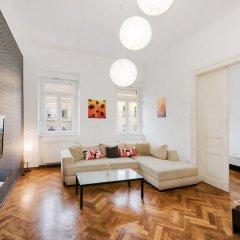 Апартаменты Tia Apartments and Rooms Стандартный номер с различными типами кроватей фото 7