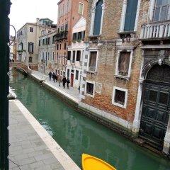 Отель Iris Venice Италия, Венеция - 3 отзыва об отеле, цены и фото номеров - забронировать отель Iris Venice онлайн