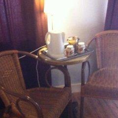Отель Bed & Coffee Бельгия, Антверпен - отзывы, цены и фото номеров - забронировать отель Bed & Coffee онлайн в номере фото 2