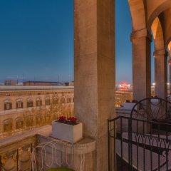 Grand Hotel Palace 5* Представительский номер с различными типами кроватей фото 11