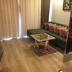 Delphin BE Grand Resort 5* Стандартный номер с различными типами кроватей фото 3