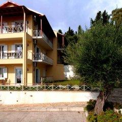 Апартаменты Brentanos Apartments ~ A ~ View of Paradise Улучшенные апартаменты с различными типами кроватей фото 7