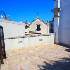 Отель Conte Orsini Suite Конверсано балкон