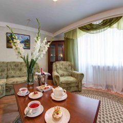 Гостиница Голосеевский 2* Люкс с разными типами кроватей фото 4