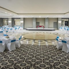 Port Nature Luxury Resort Hotel & Spa Богазкент помещение для мероприятий