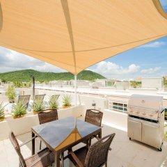 Отель Oriental Beach Pearl Resort 3* Люкс с различными типами кроватей фото 4
