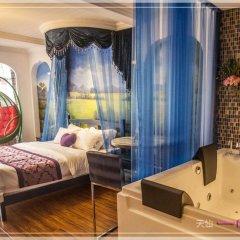 Angel Lover Theme Hotel Шэньчжэнь спа фото 2