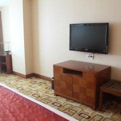 Zhong Tai Lai Hotel Shenzhen 4* Номер Делюкс фото 9