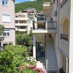 Апартаменты Apartments Raičević Студия с различными типами кроватей фото 9