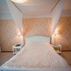 Гостиница Novahoff спа курорт 3* Полулюкс с различными типами кроватей фото 7