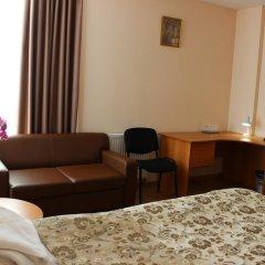 Гостиница Академическая РАНХиГC 3* Стандартный номер с двуспальной кроватью фото 4