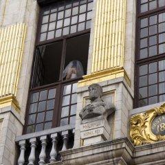Hotel Résidence Le Quinze 3* Стандартный номер с различными типами кроватей фото 18