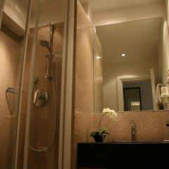Hotel Säntis 3* Номер Комфорт с различными типами кроватей фото 3